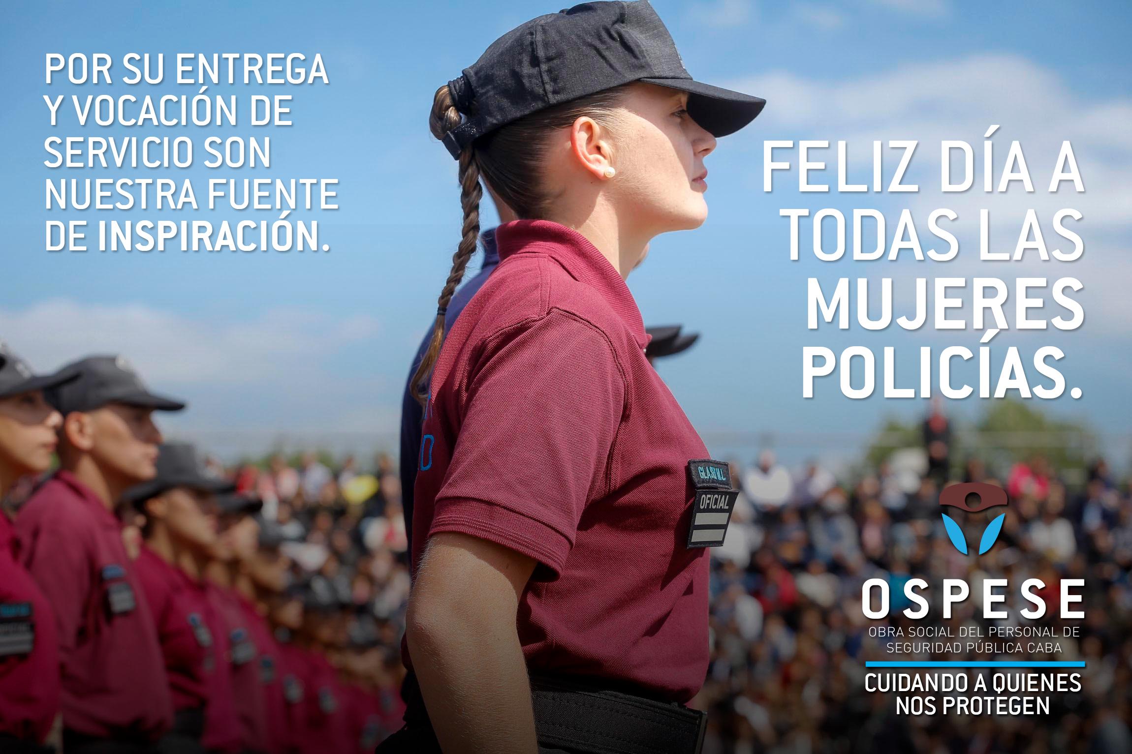 Ospese Les Desea Un Feliz Dia A Todas Las Mujeres Policias O S Pe Se La paridad no es una realidad hoy día. ospese les desea un feliz dia a todas las mujeres policias o s pe se