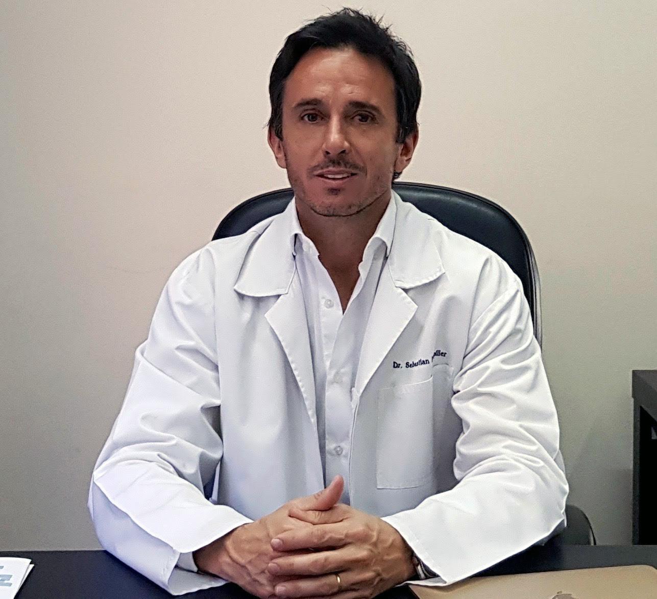 Dr. Sebastian Neuspiller